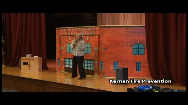 Kernan Fire Safety