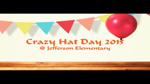 Jefferson Hat Day