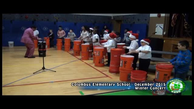 Columbus Winter Concert