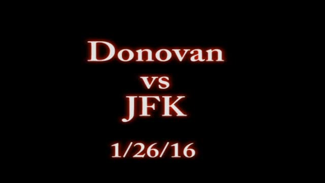 Donovan Boys Basketball vs. JFK