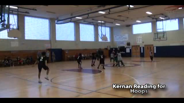 Kernan Reading for Hoops March 2016