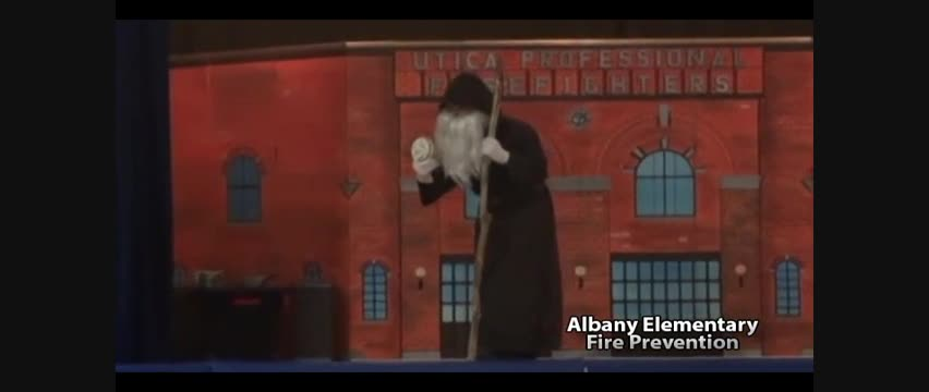 Albany Fire Prevention