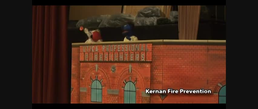 Kernan Fire Prevention 2016