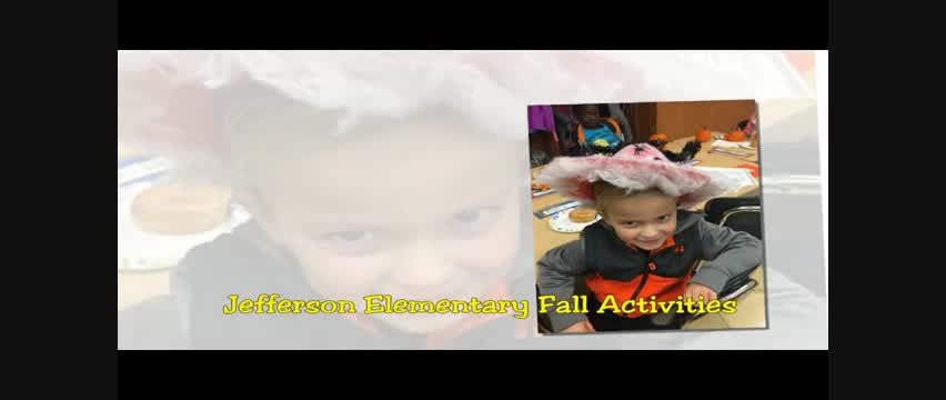 Jefferson Fall Activities